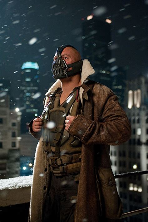 All about Bane on Tornado Movies! List of films with a