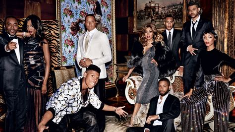 Empire: Why We're all Glued to TV's Runaway Hit - Vogue