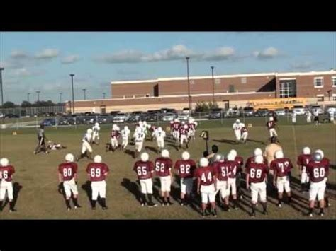 Noah Nelson 2012 7th grade season - YouTube