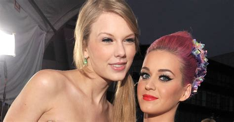 Katy Perry: I'll Collaborate With Taylor Swift If She