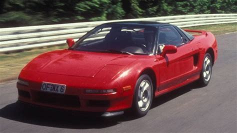 The 10 Best Muscle Cars of the 90s