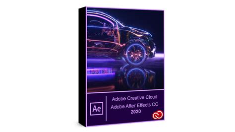 Adobe After Effects CC 2020 Free Download – Video installation