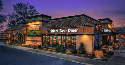Black Bear Diner CEO talks expansion as chain preps new