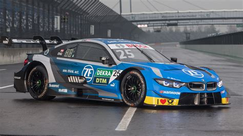 2019 BMW M4 DTM - Wallpapers and HD Images | Car Pixel