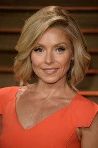 Kelly Ripa Plastic Surgery Before After, Breast Implants